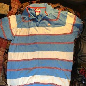 Ecko shirt sleeve sweater